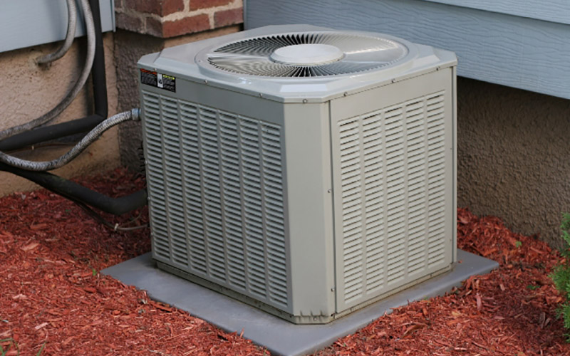 4 Reasons Your HVAC System Keeps Short Cycling
